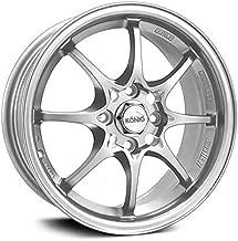 Konig Helium Сustom Wheel - Silver wheels 15