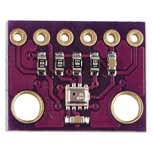 HALJIA Bmp280 module de capteur de pression Digital faciles à Bmp180 Compatible avec Arduino haute précision Atmosphériques D
