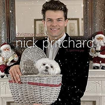Christmas With Nick Pritchard