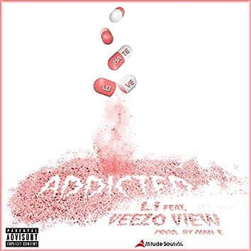 Addicted (feat. Veezo View)