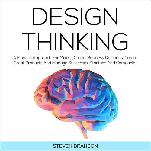 Design Thinking cover art