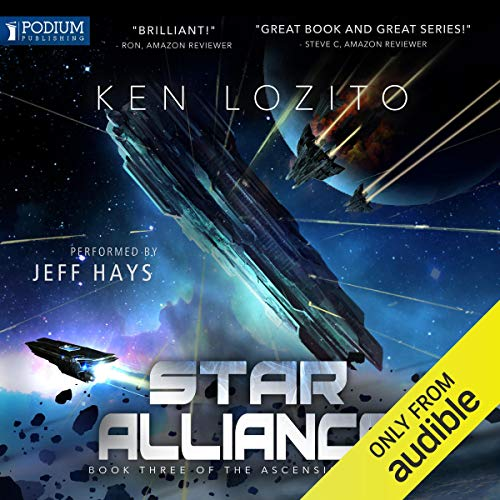 Star Alliance cover art