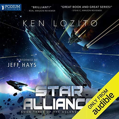 Star Alliance Titelbild