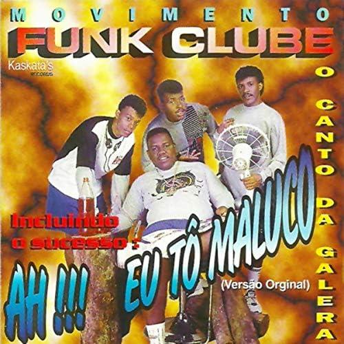 Movimento Funk Clube