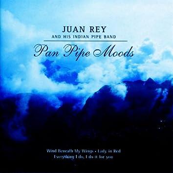 Pan Pipe Moods