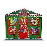 swizzels advent calendar -
