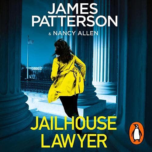 Jailhouse Lawyer cover art