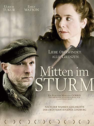 Mitten im Sturm