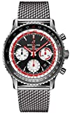 Breitling Special Edition Navitimer B01 Chronograph Swissair Herren-Armbanduhr