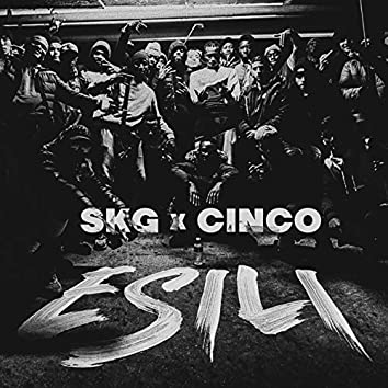 Esili (feat. Cinco)