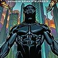 Pantera Negra. Uma Nação Sob Nossos Pés Volume 1
