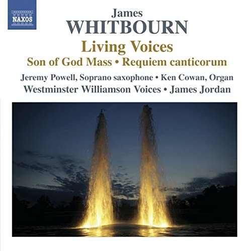 Westminster Williamson Voices