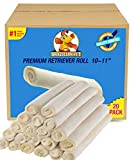 Brazillian Pet Retriever Rolls 10' 20 pack