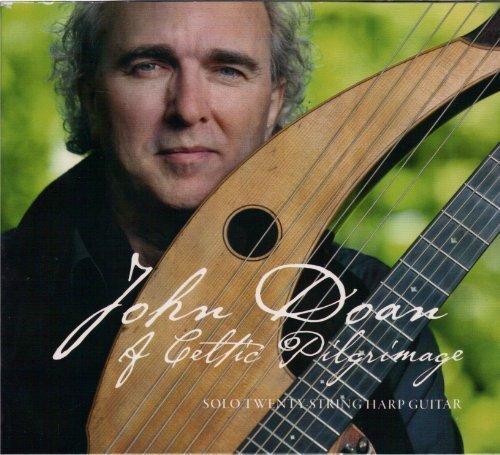 A Celtic Pilgrimage - Solo Twenty String Harp Guitar by John Doan (2010-11-14)