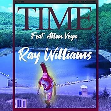 Time (feat. Allen Vega)