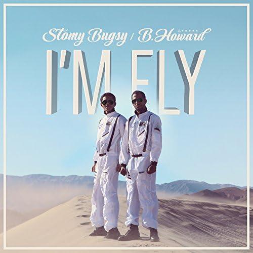 Stomy Bugsy feat. B. Howard
