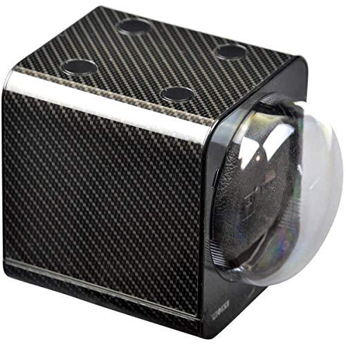 Boxy Uhrenbeweger Fancy Brick Carbon