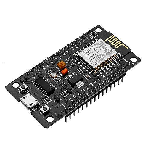 ILS - Wireless-Lua CH340G V3 Based Esp8266 WiFi Internet der Dinge IOT-Entwicklungs-Modul für Arduino