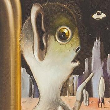 Melman Igba: I Fear a New World