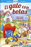El Gato con Botas (Empiezo a LEER con Susaeta - nivel 1)