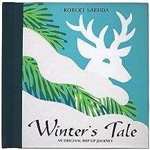 Winter's Tale by Robert Sabuda (Sep 27 2005)
