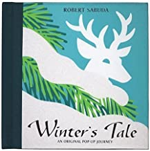 Winter's Tale by Robert Sabuda (Sep 27 2005)