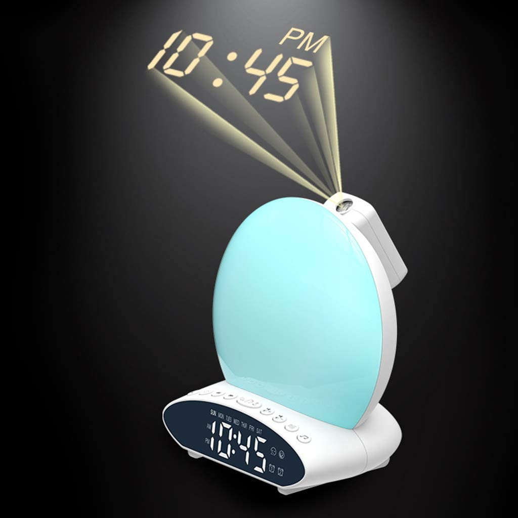 Time sale Articles for daily use Max 54% OFF The Projection Wakes Night Light up