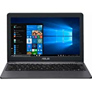 "Asus Vivobook E203MA Thin and Lightweight 11.6"" HD Laptop, Intel Celeron N4000 Processor, 4GB..."