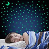 Best Glowing Stars - Glow in The Dark Stars for Ceiling, Glow Review
