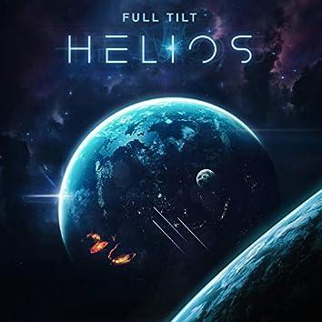 Helios: Epic Sci-Fi Adventure