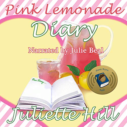 Pink Lemonade Diary     Pink Lemonade Memories, Book 1              By:                                                                                                                                 Juliette Hill                               Narrated by:                                                                                                                                 Julie Beal                      Length: 2 hrs and 29 mins     Not rated yet     Overall 0.0