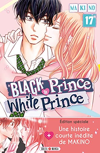 Black Prince and White Prince - Edition spéciale T17