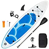 Tabla de Paddle Surf Hinchable Sup Inflatable Stand up Paddle...