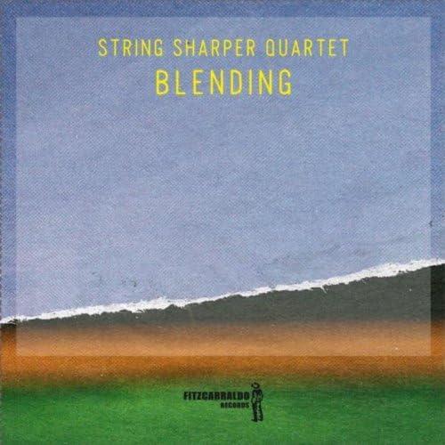 String Sharper Quartet