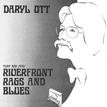 Riverfront Rags and Blues