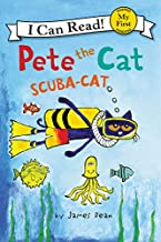 Pete the Cat: Scuba-Cat (My First I Can Read) PDF