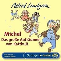 Michel-Das Grosse Aufraeumen Von