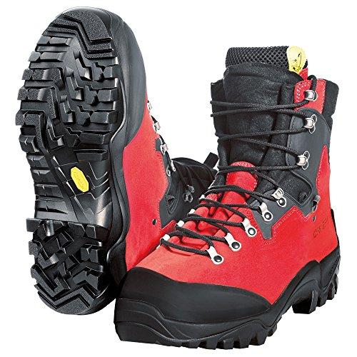 Pfanner wasserdichte Forststiefel Zermatt Gore-Tex, Schuhgröße:43 (UK 8.5)