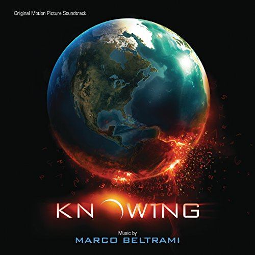 Knowing (Original Motion Picture Soundtrack)