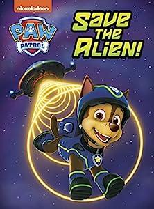 Save the Alien! (Board) (PAW Patrol)