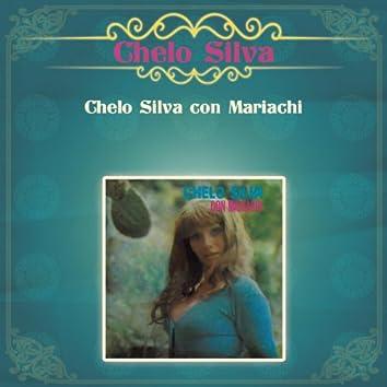 Chelo Silva con Mariachi