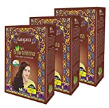 Best Henna Hair Dyes - Kangana Henna Powder for Hair Dye / Colour Review