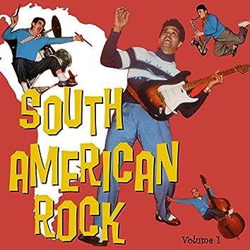 South American Rock Vol. 1