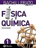 Código Bruño Física y Química 1 Bachillerato - 9788469609354