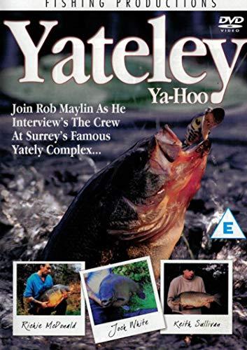 Yateley Ya-Hoo [UK Import]