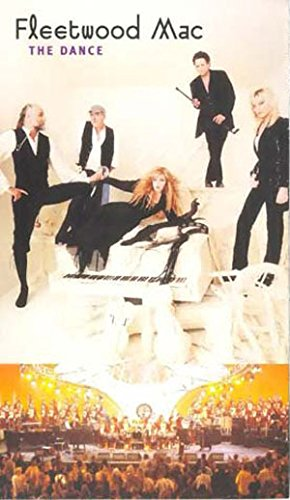 Price comparison product image Fleetwood Mac: The Dance [VHS]