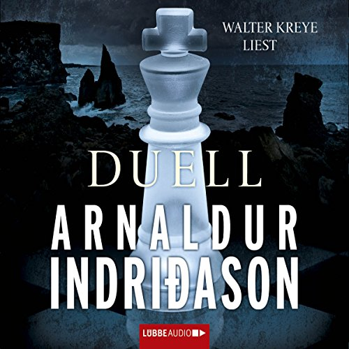 Duell audiobook cover art