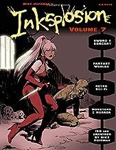Inksplosion Volume 7