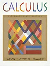 Best calculus alternate 6th edition Reviews