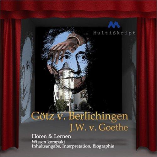 Götz von Berlichingen Titelbild
